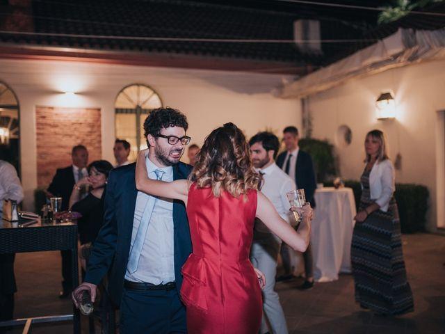 La boda de Nicola y Carmen en Córdoba, Córdoba 107