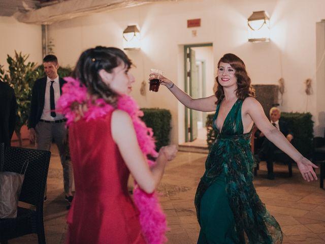 La boda de Nicola y Carmen en Córdoba, Córdoba 111