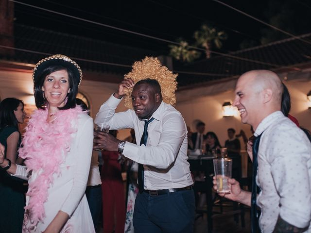 La boda de Nicola y Carmen en Córdoba, Córdoba 112