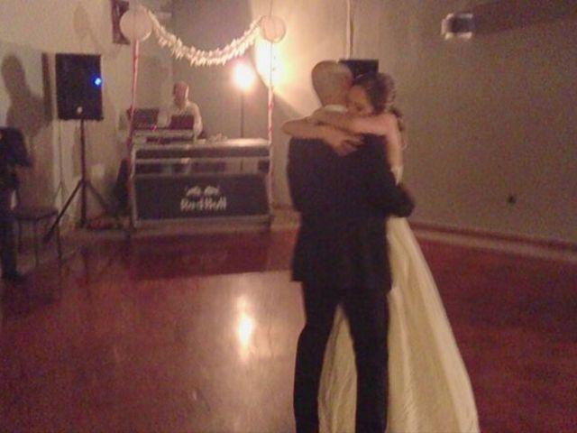 La boda de Alvaro y Elisa