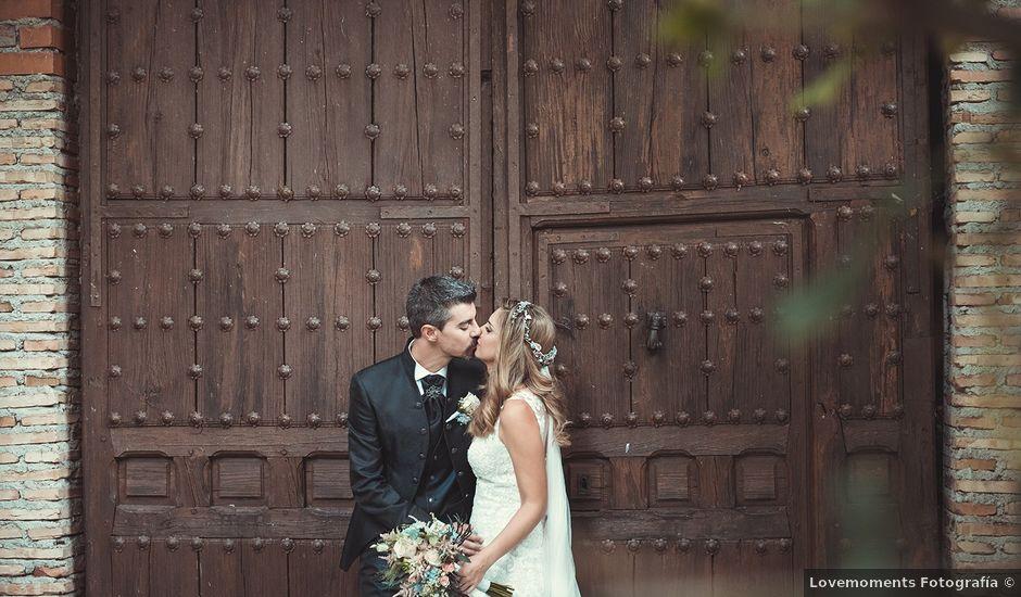 La boda de José y Susana en Alalpardo, Madrid