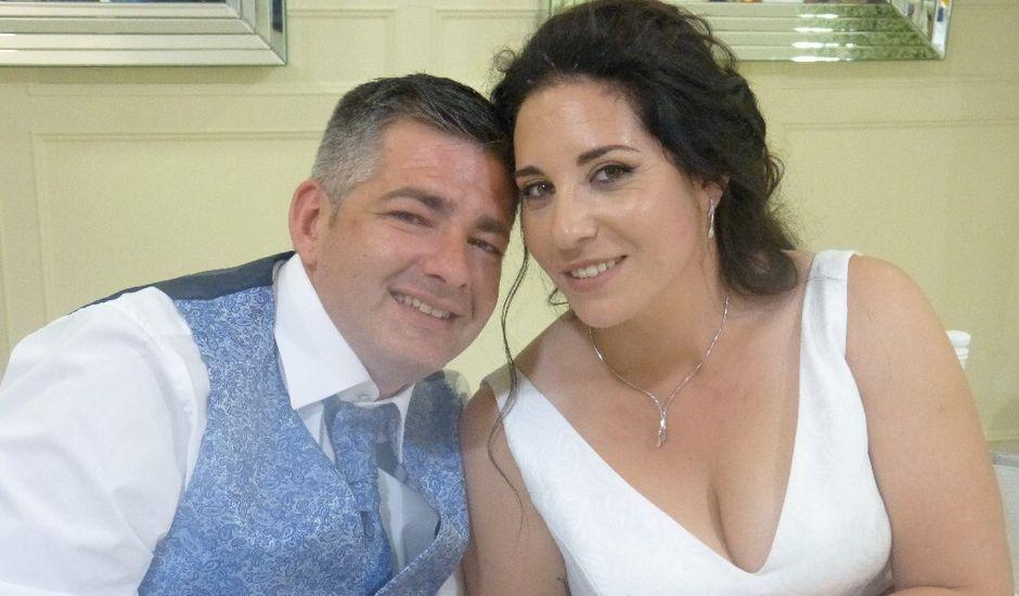 La boda de Jose y Vicky  en Murcia, Murcia