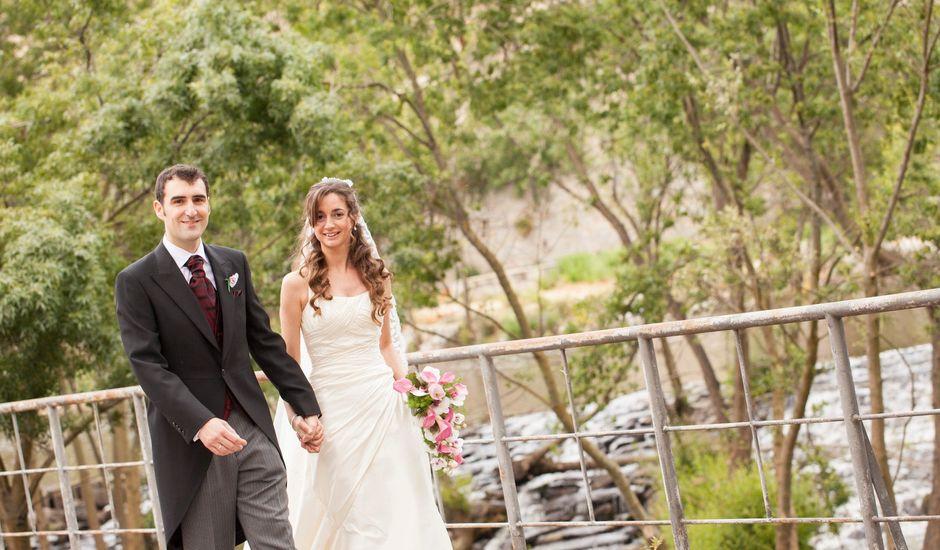 La boda de Fernando y Sonsoles en Ávila, Ávila