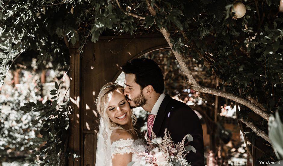 La boda de Carlos y Marta en Torremocha Del Jarama, Madrid