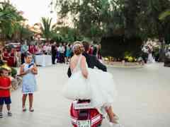 La boda de Cristina y Jose Antonio 16