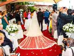 La boda de Iria y Nacho 1