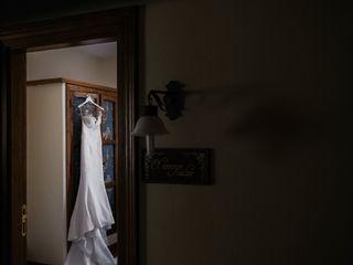 La boda de Maria y Juanjo 3