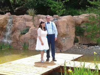 La boda de María José y Cecilio