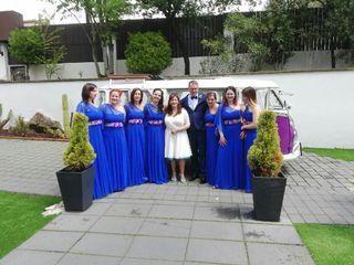 La boda de María José y Cecilio 3