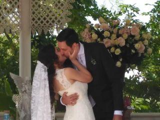 La boda de Alicia y José Carlos 1