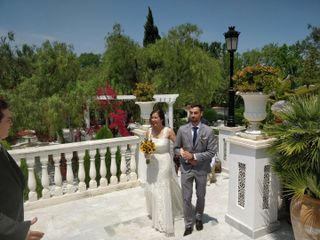 La boda de Alicia y José Carlos 2