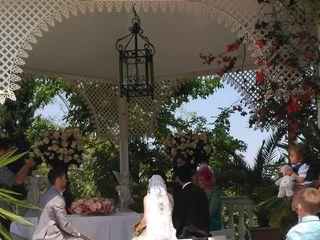 La boda de Alicia y José Carlos 3