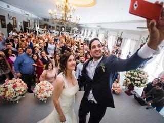 La boda de Alicia y José Carlos