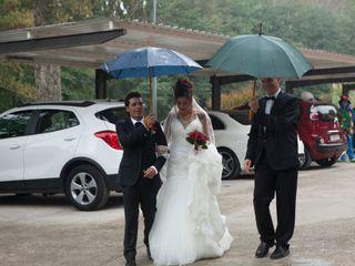 La boda de Mónica y Enric 1