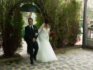 La boda de Mónica y Enric 2