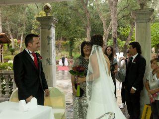 La boda de Mónica y Enric 3