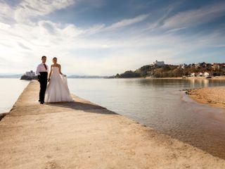 La boda de Bea y Dany