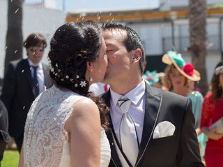 La boda de Lorena y Jesús  1