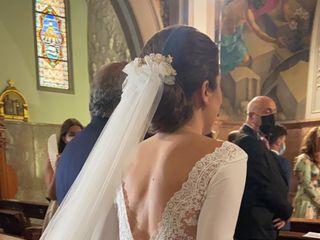 La boda de Aitor y Mariam 2
