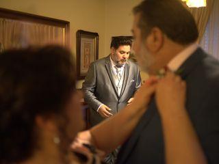 La boda de Conchi y Joaquín 3