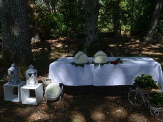 La boda de Susana  y Enrique  2