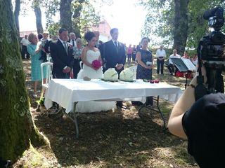 La boda de Susana  y Enrique