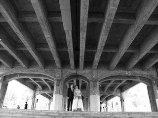 La boda de Olatz y Jorge 2