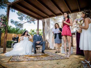 La boda de Carolina y Ben 2