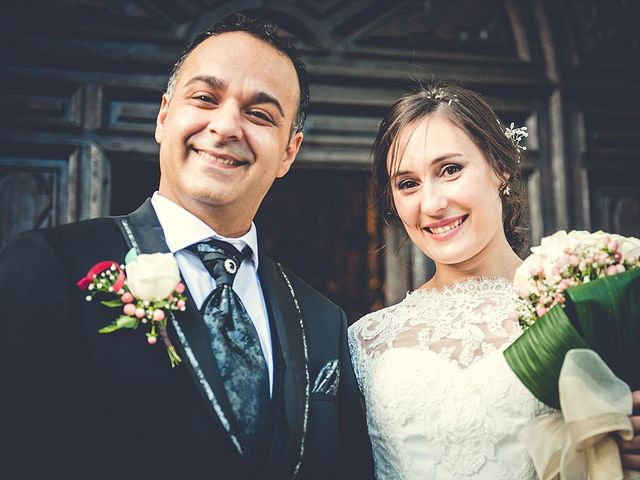 La boda de Antonio y Laura en Olias Del Rey, Toledo 4