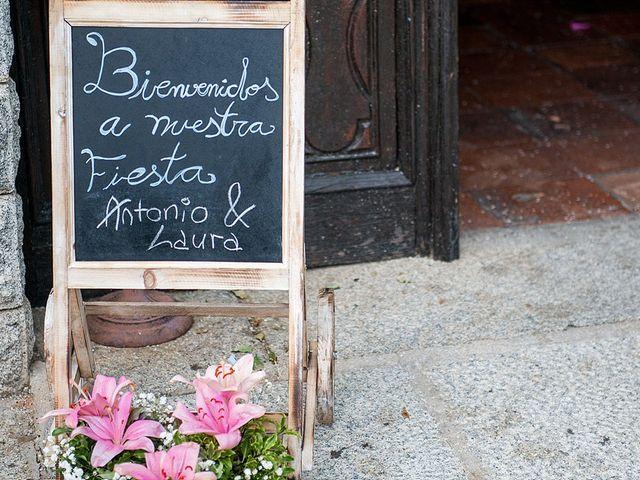 La boda de Antonio y Laura en Olias Del Rey, Toledo 5
