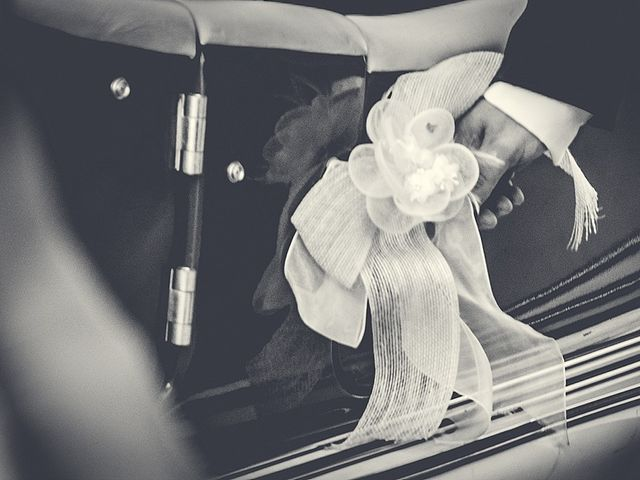 La boda de Antonio y Laura en Olias Del Rey, Toledo 6