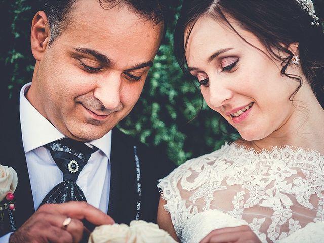 La boda de Antonio y Laura en Olias Del Rey, Toledo 2