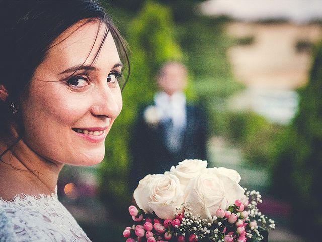 La boda de Antonio y Laura en Olias Del Rey, Toledo 8