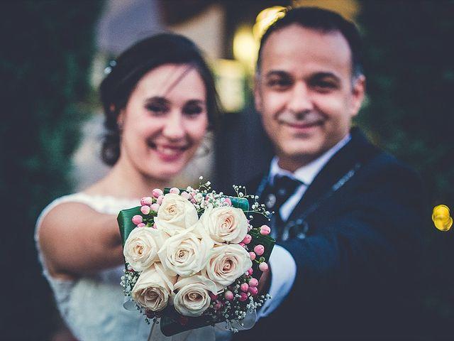 La boda de Antonio y Laura en Olias Del Rey, Toledo 10