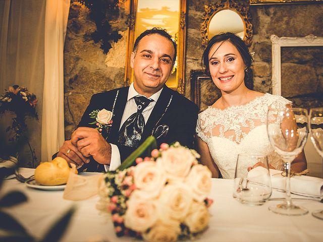 La boda de Antonio y Laura en Olias Del Rey, Toledo 12
