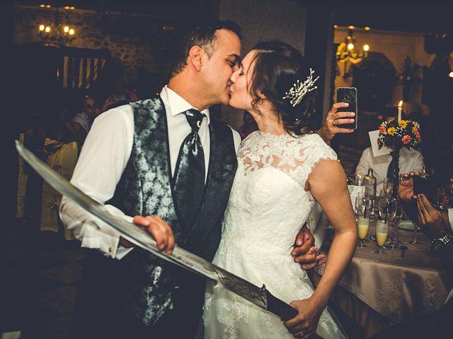 La boda de Antonio y Laura en Olias Del Rey, Toledo 16