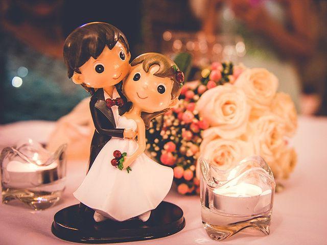 La boda de Antonio y Laura en Olias Del Rey, Toledo 17