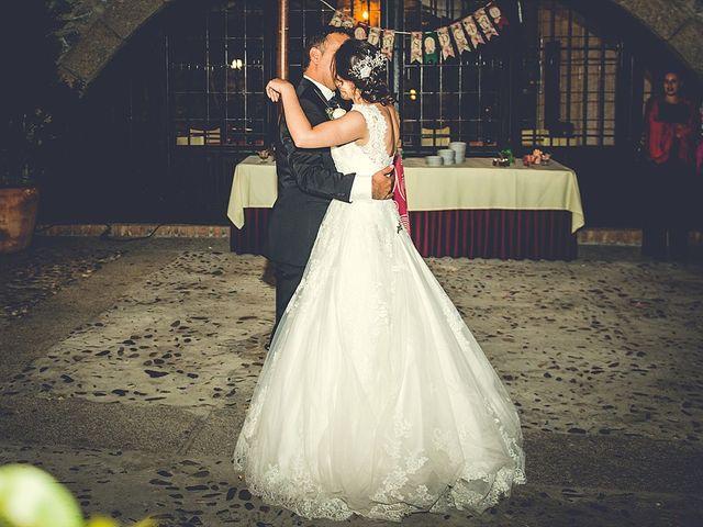La boda de Antonio y Laura en Olias Del Rey, Toledo 19