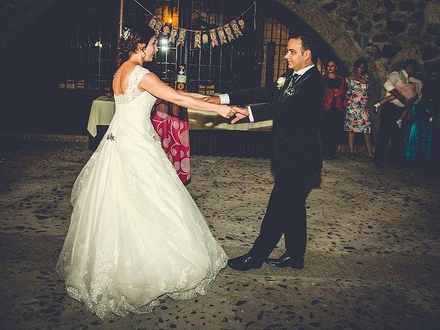 La boda de Antonio y Laura en Olias Del Rey, Toledo 20