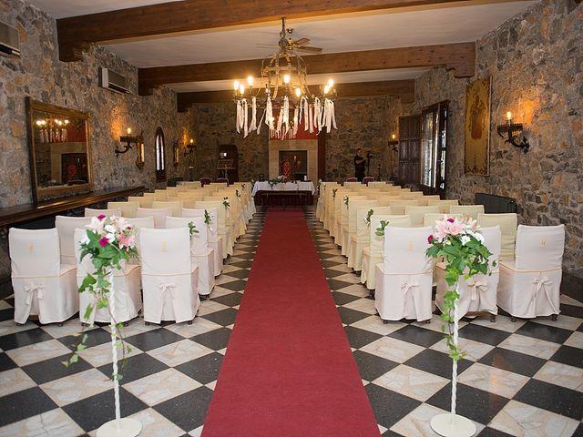 La boda de Antonio y Laura en Olias Del Rey, Toledo 24