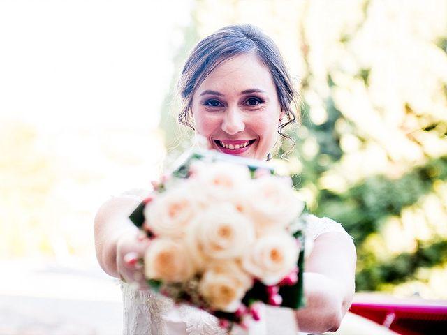 La boda de Antonio y Laura en Olias Del Rey, Toledo 28
