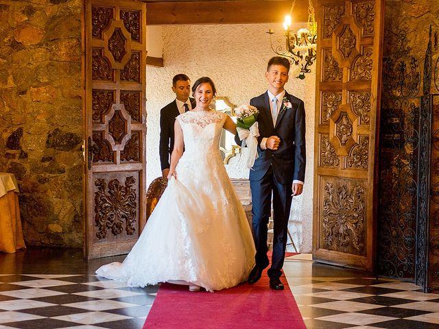 La boda de Antonio y Laura en Olias Del Rey, Toledo 34