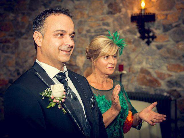 La boda de Antonio y Laura en Olias Del Rey, Toledo 35