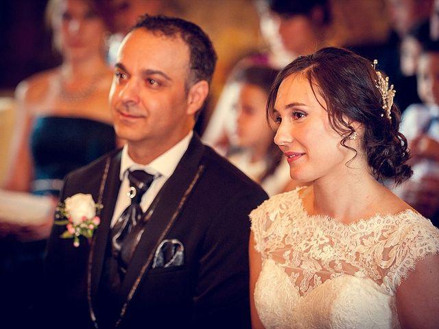 La boda de Antonio y Laura en Olias Del Rey, Toledo 40