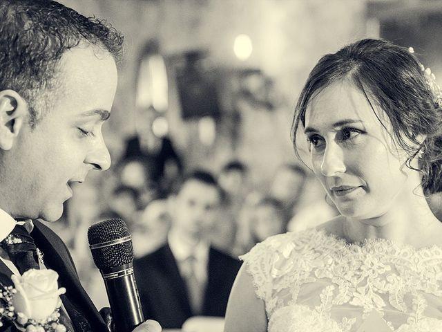 La boda de Antonio y Laura en Olias Del Rey, Toledo 42