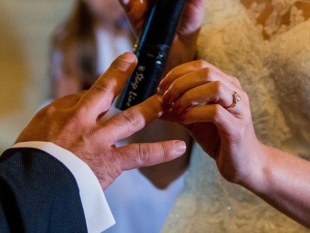 La boda de Antonio y Laura en Olias Del Rey, Toledo 44