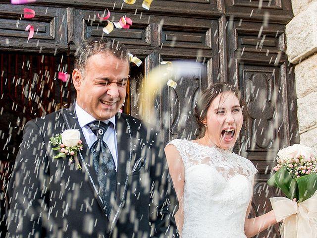 La boda de Antonio y Laura en Olias Del Rey, Toledo 3
