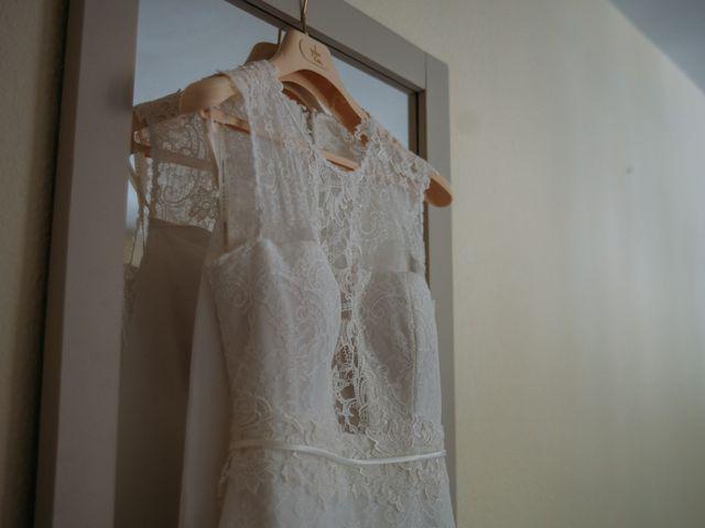 La boda de Tom y Nerea en Aracena, Huelva 1
