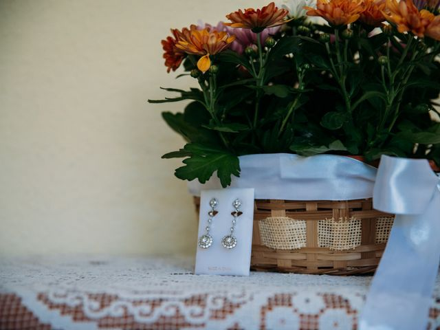 La boda de Tom y Nerea en Aracena, Huelva 4