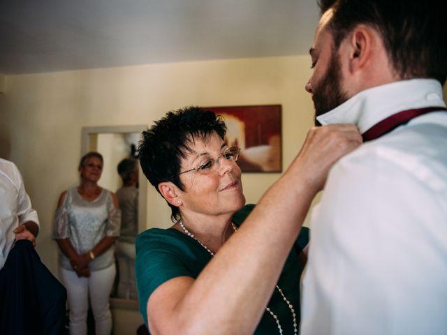 La boda de Tom y Nerea en Aracena, Huelva 15
